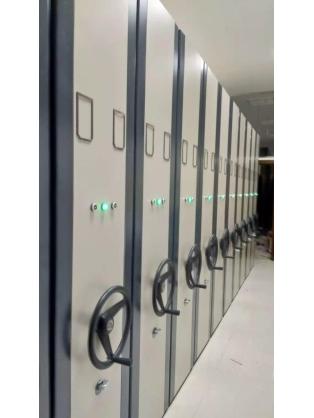 Electrical - Mechenical Mobile Rack