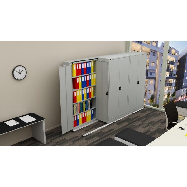 Manual Compactor with Door