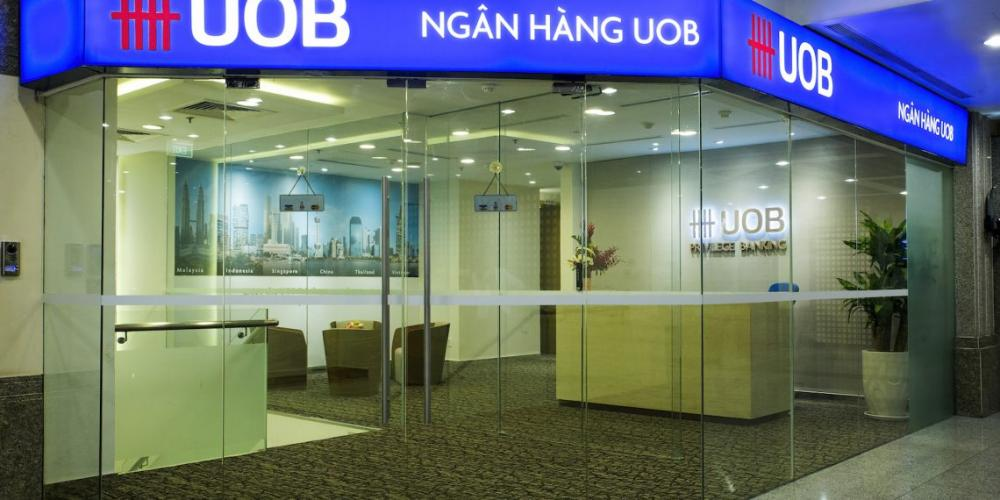 MOBILE COMPACTOR SYSTEMS - UOB BANK